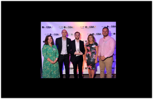Winners of Family Business of the Year