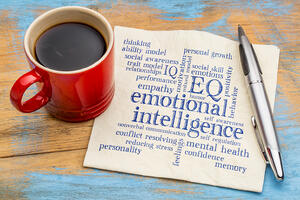 How developing your emotional intelligence can make feedback more effective