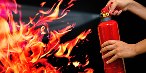 Are you Constantly Firefighting?