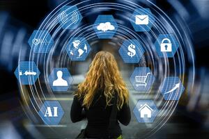 Artificial Intelligence for growing business: What the future holds