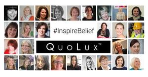 Inspiring Belief: Women in Leadership