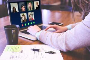 Five Tips for Leading Remote Teams