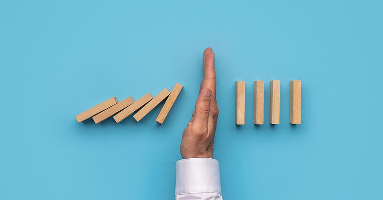 Stakeholders stand between project success and failure