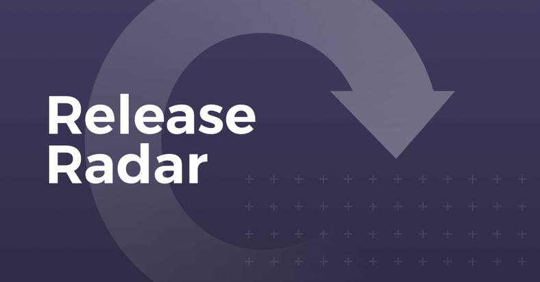 Release Radar: Tractivity v6