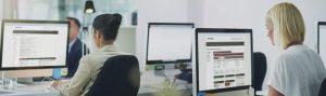 Choosing between stakeholder management tools.