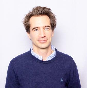 Olivier Van Borsel