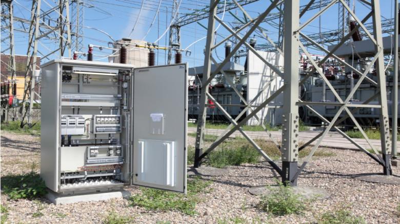 RWE社:二層壁設計を用いたグリッド(送電網)