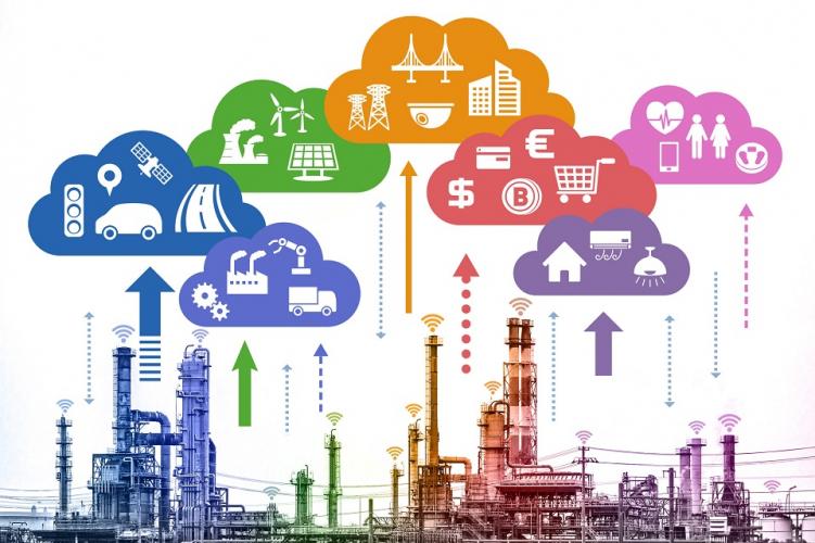生産現場のサーバ設置で実現するIoT化とは