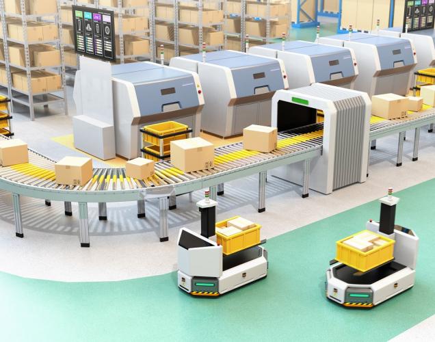 IoT製造現場におけるAI化の重要性