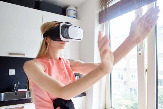 VRと製造業―VR活用が製造業に与える3つの大きな変化とは