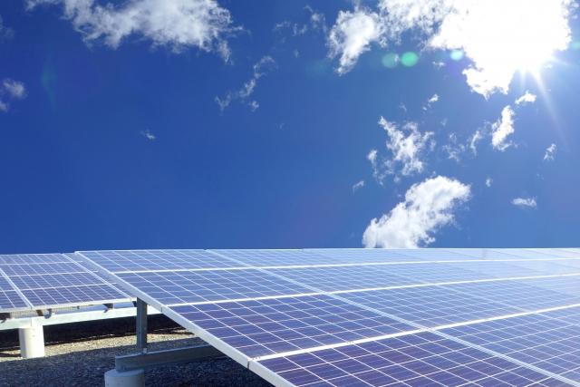 太陽電池エネルギーの仕組みと種類―光電変換 光を電気に変える方法