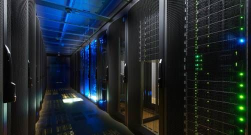 Demando社:カイザースラウテルンにある最先端のデータセンター