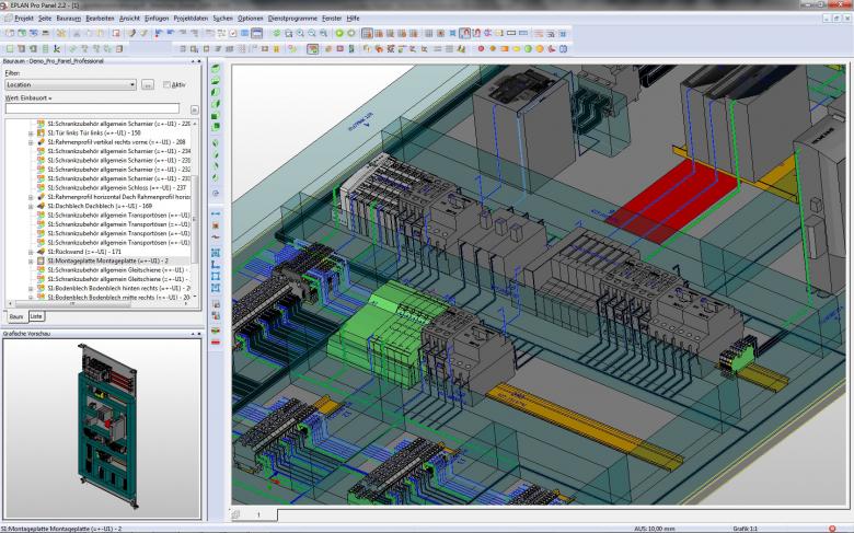 電気設計と機械設計―3D CADシェアによってもたらされた変化