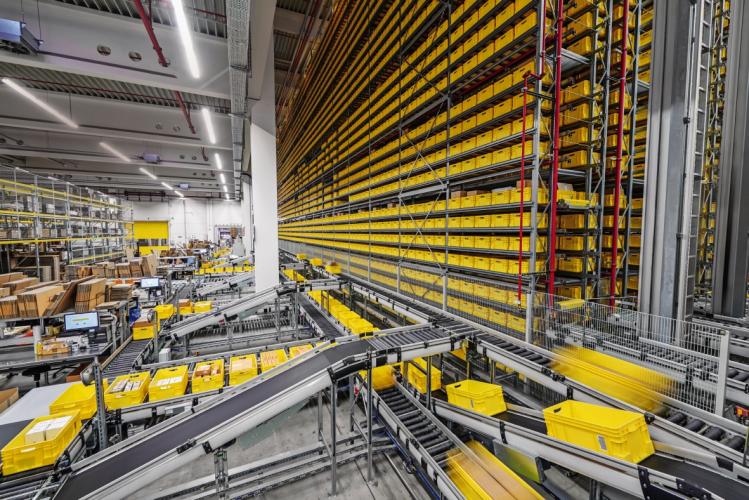 製造業と物流の課題