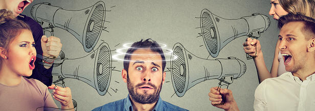Afraid to Confront Marketing Communication Problems Head On?