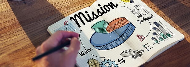 31 Amazing (and a Few Awful) Company Mission Statement Examples You Can Sink Your Teeth Into