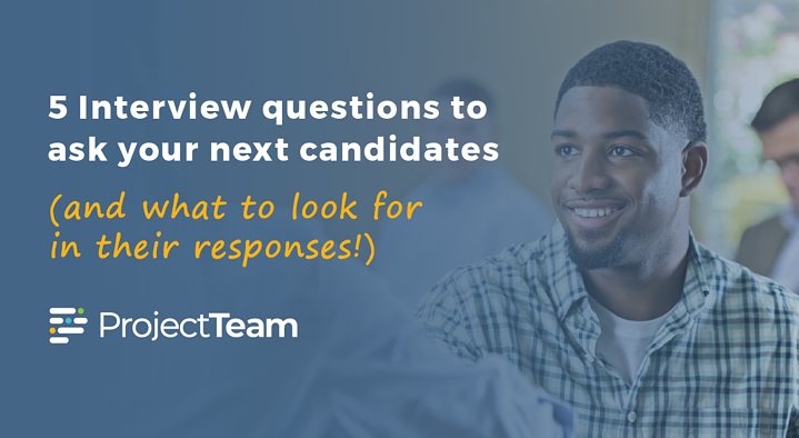 Construction interview questions to ask your next candidates