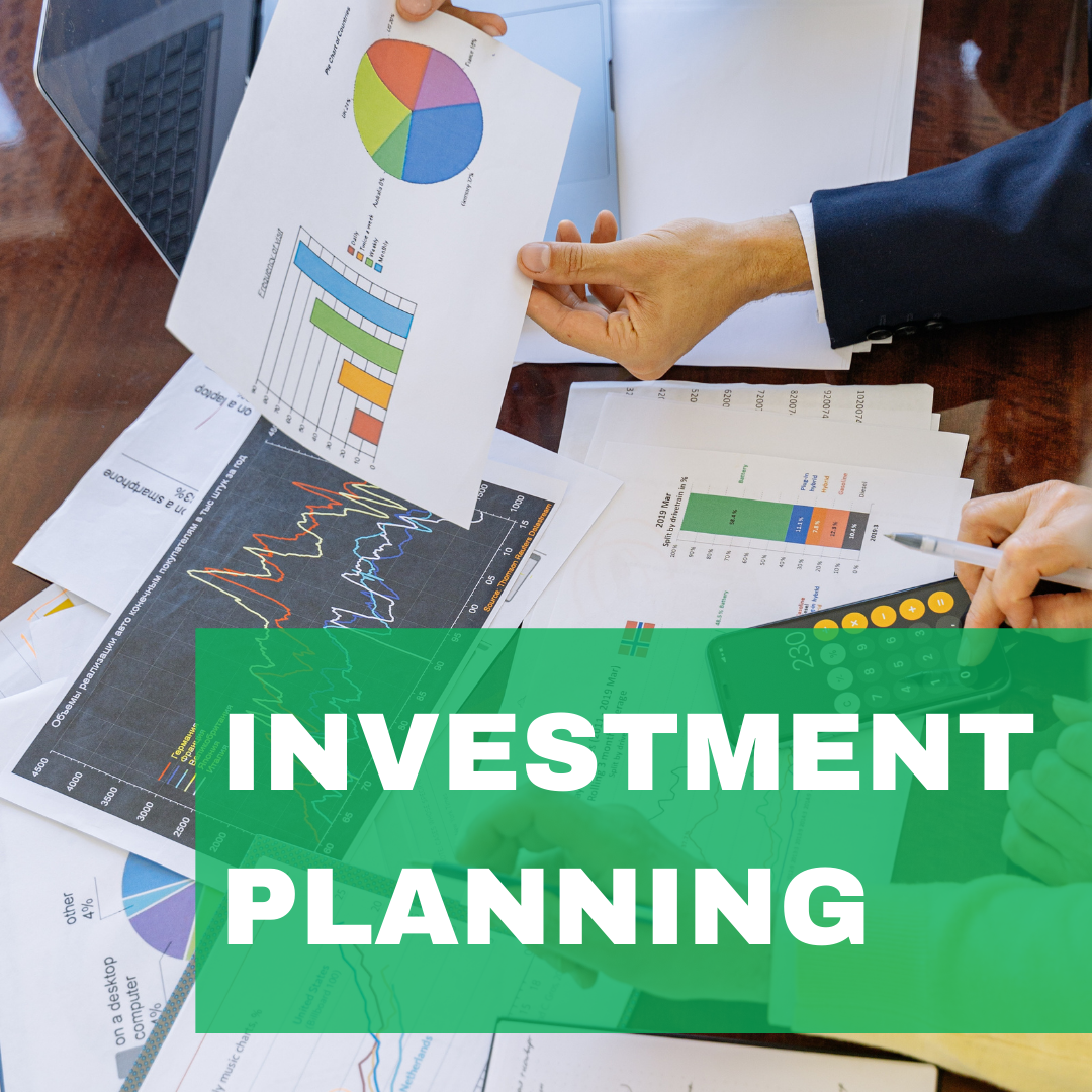 Investment Planning: How It Works and What You Need to Know