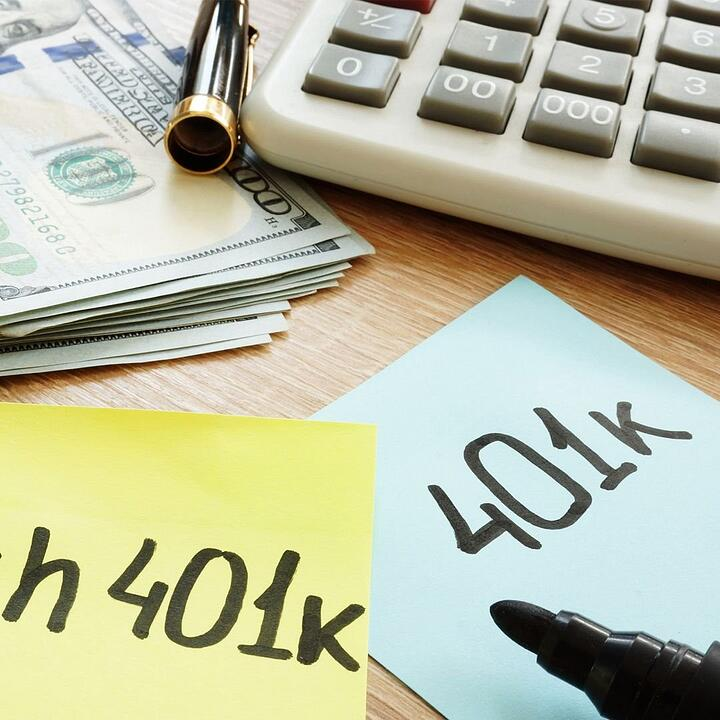 Why Should I Contribute to My 401K?