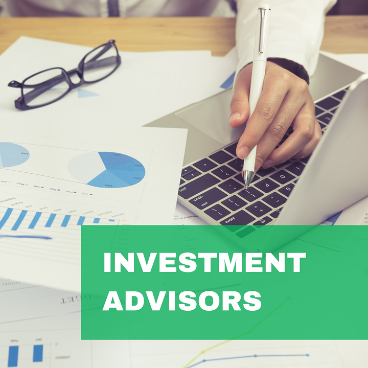 What is an Investment Advisor?