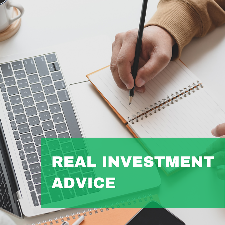 Real Investment Advice