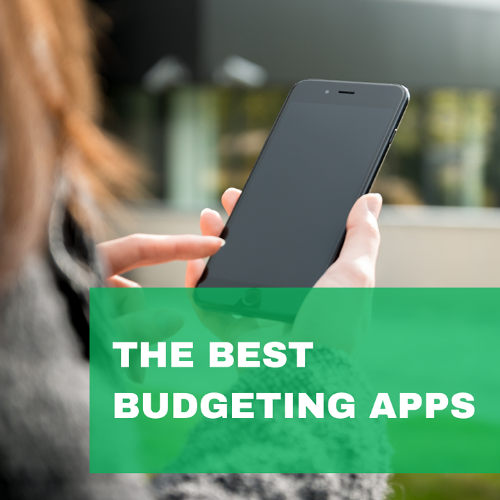 The Best Budgeting Apps