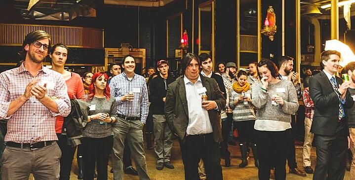 InvestEd's Guest Blog Post for Startup Soiree