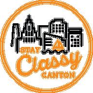 Stay Classy Canton Blog