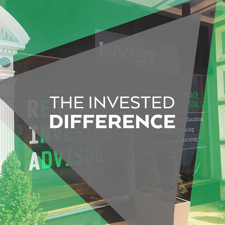 The Invested Difference