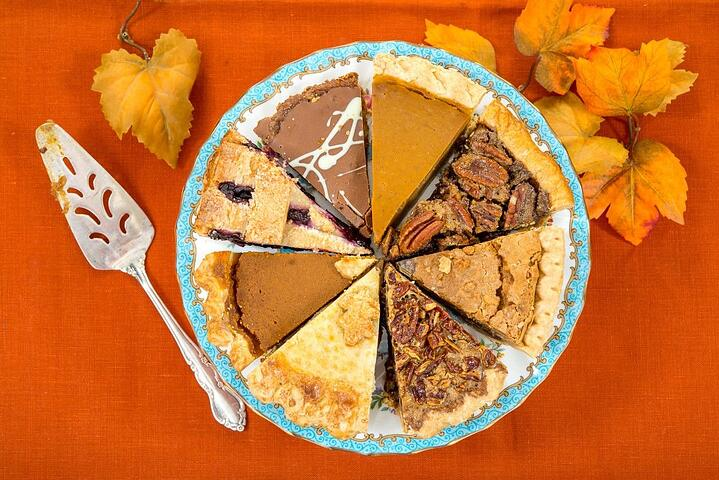 How Planning Your Thanksgiving Meal is like Making a Diversified Investment Portfolio