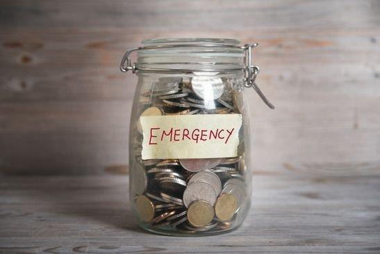 What Emergency Fund
