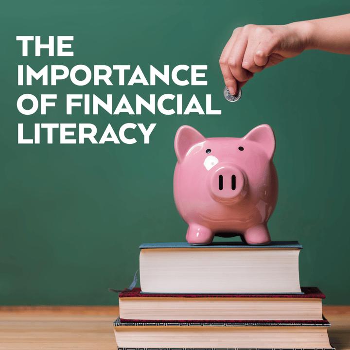 Importance Financial Iiteracy