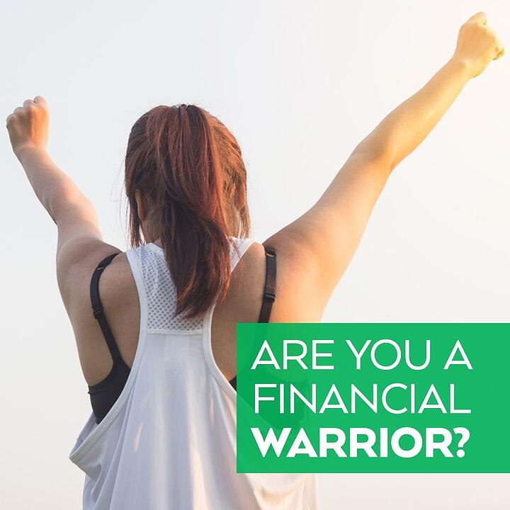 Are You Financial Warrior