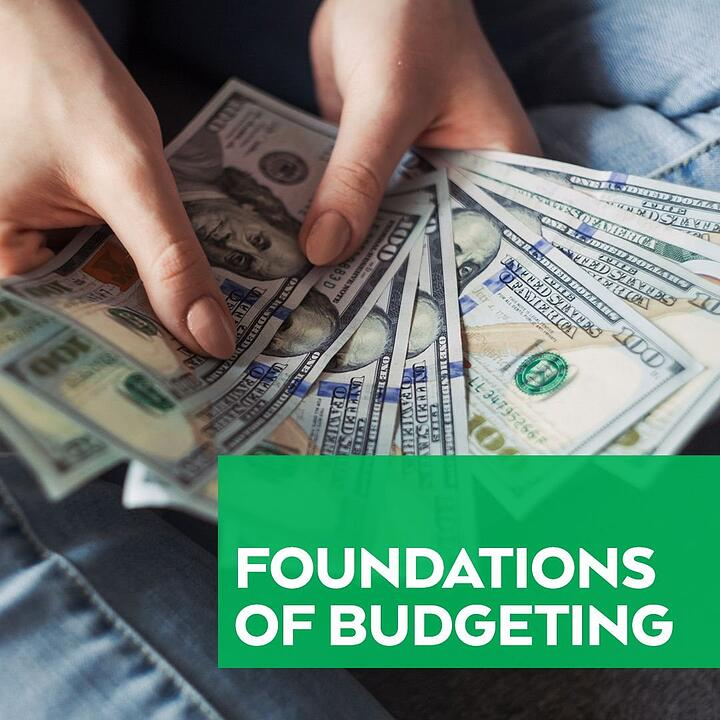 Foundations Budgeting