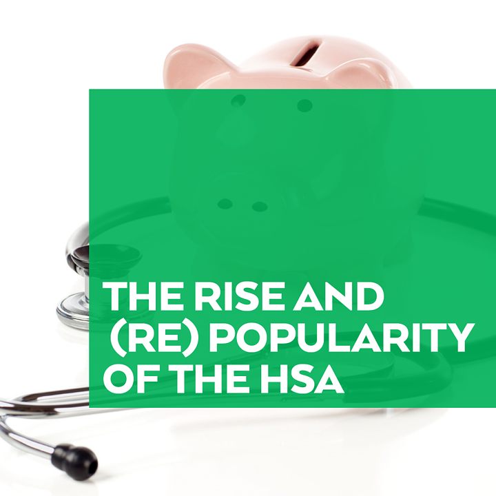 Rise And Repopularity HSA