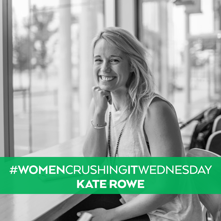 Investeds Women Crushing It Wednesday Series