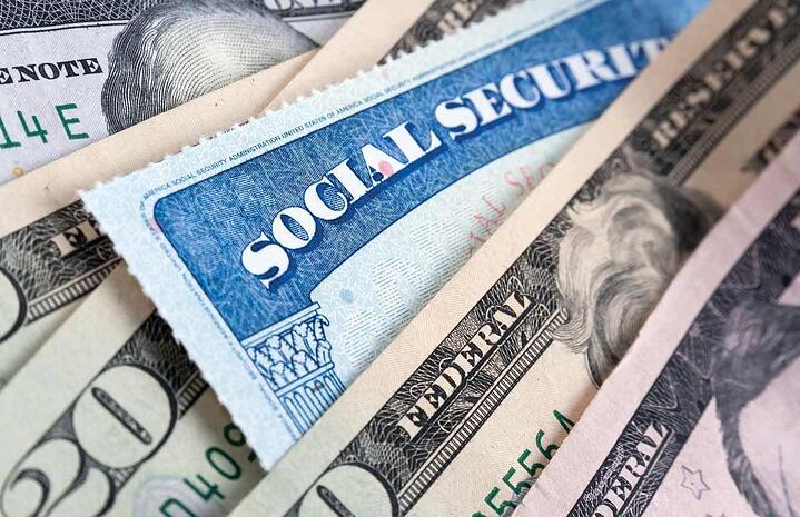Social Security What It And Does Everyone Get It