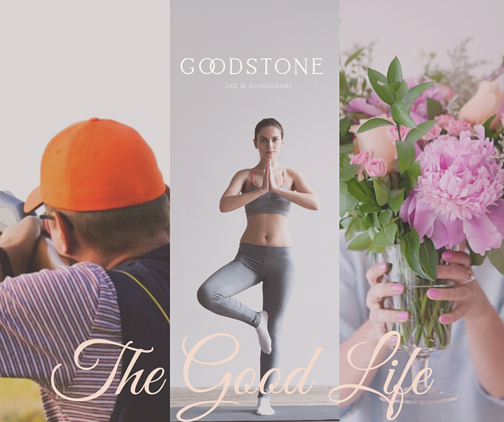 Goodstone Inn & Restaurant Launches Immersive Corporate Retreat Experiences