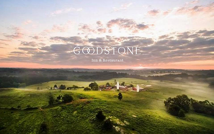 Goodstone wins Top 20 Adults Only Vacations in Virginia!