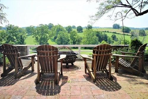 Virginia Country Comfort Awaits Groups at Goodstone Inn & Restaurant
