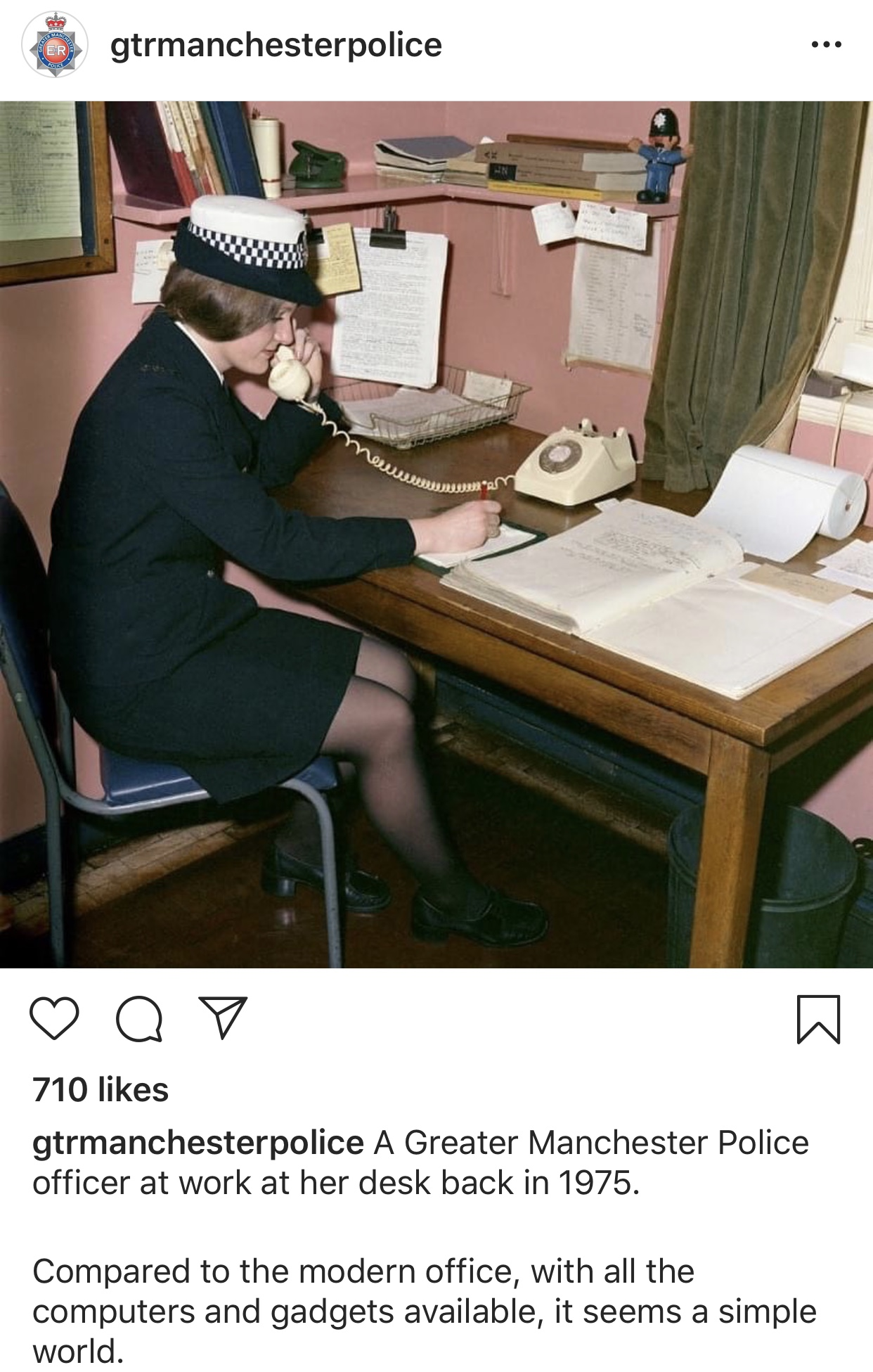 GMP-Instagram