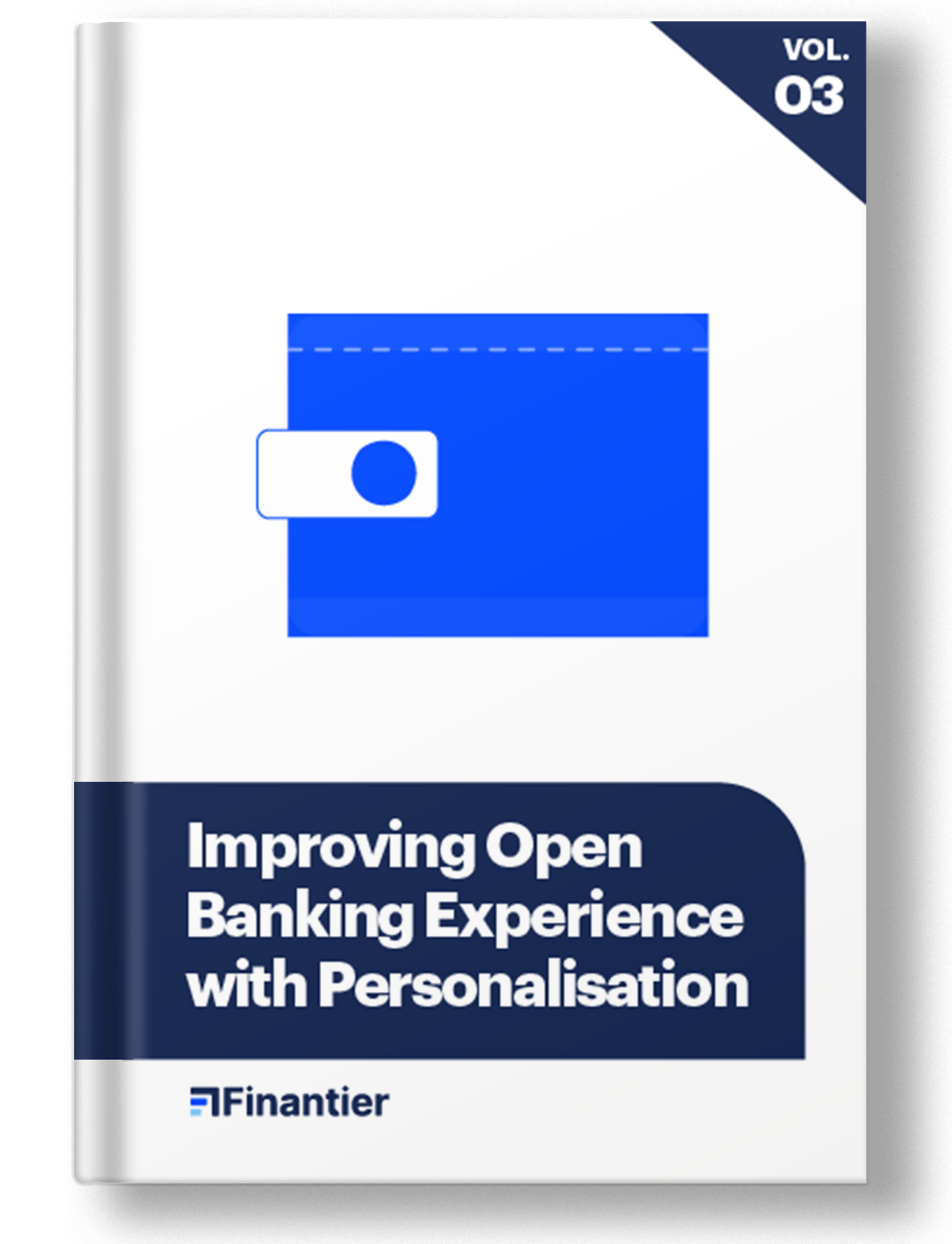 Improving Open Banking Experience with Personalisation