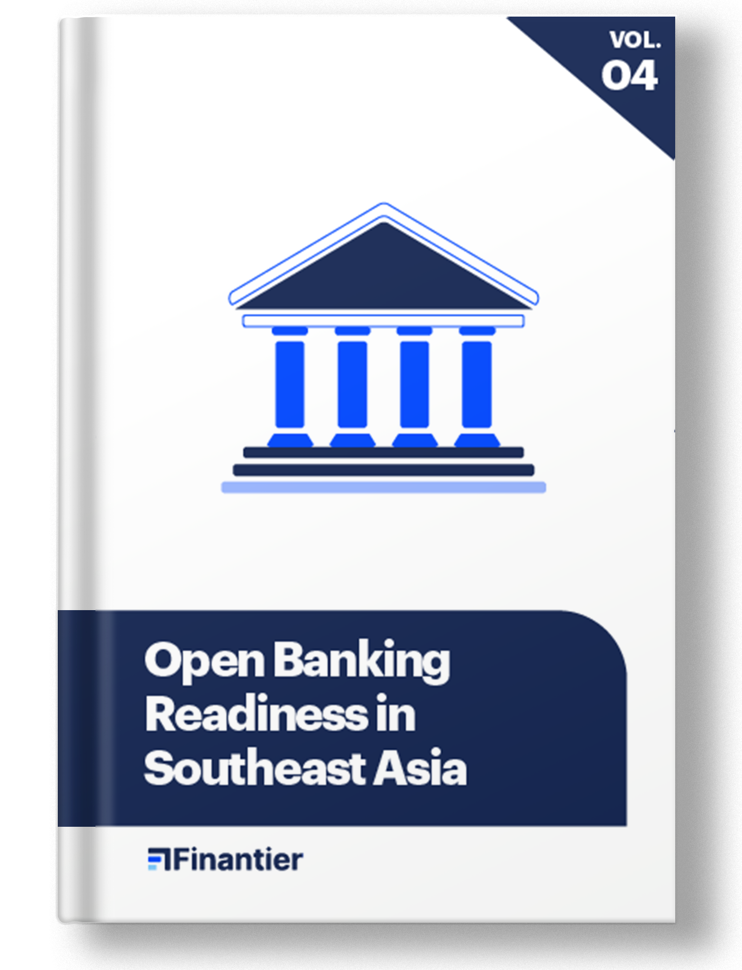 Open Banking Readiness in Southeast Asia