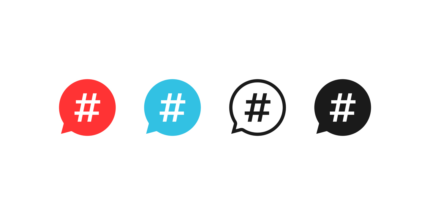 Top B2B Hashtag Examples by Industry (Examples Included!)