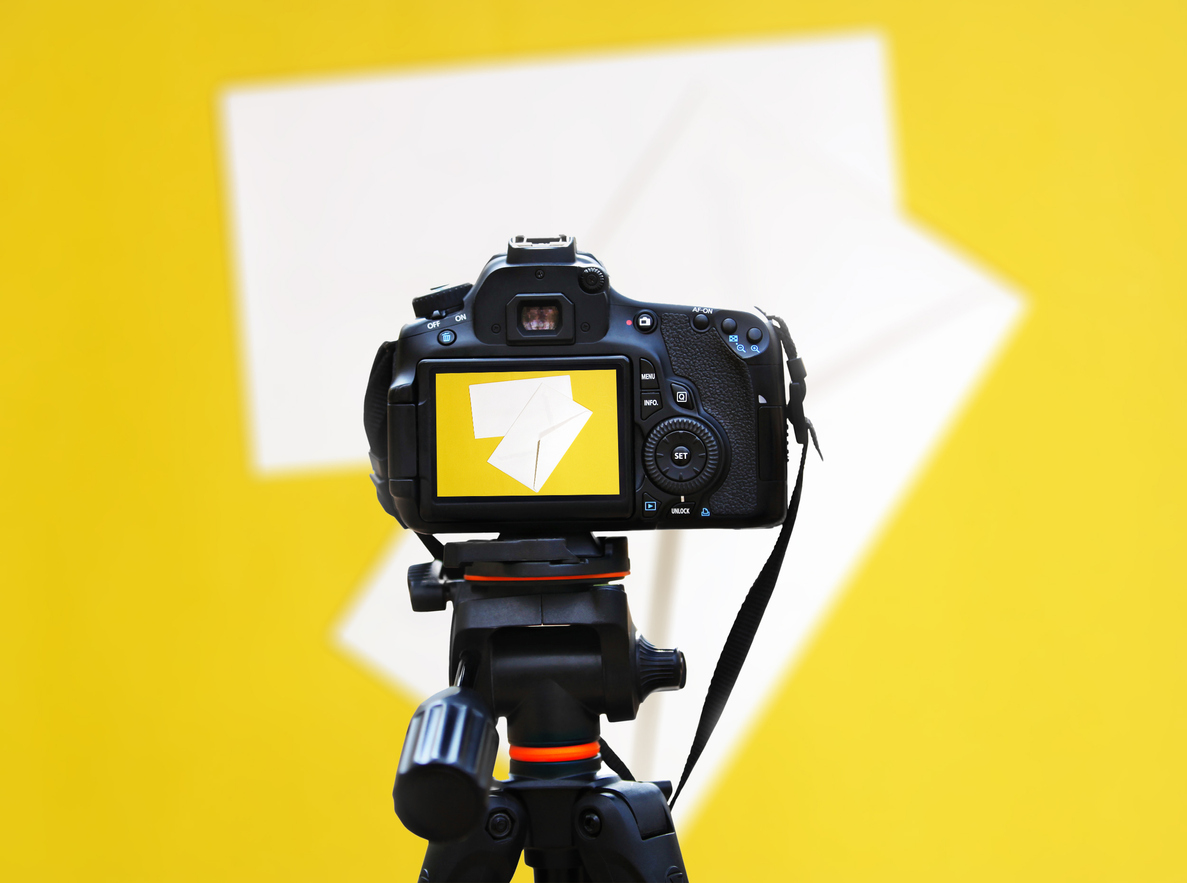 Using Video in Sales Emails for a Little B2B Personalization