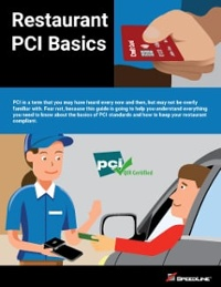 Restaurant PCI Basics - Read the guide now