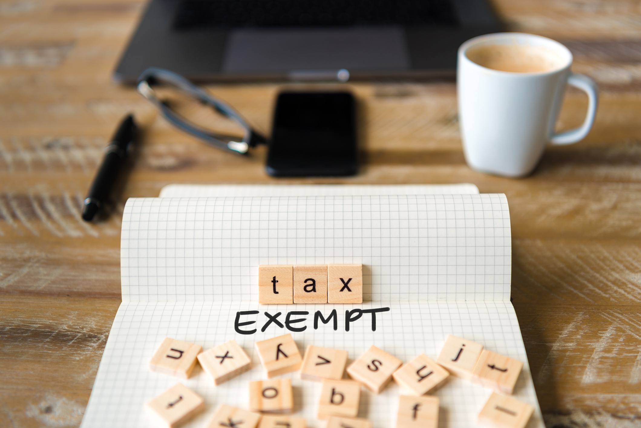 Tax Benefits of Owning Rural Land
