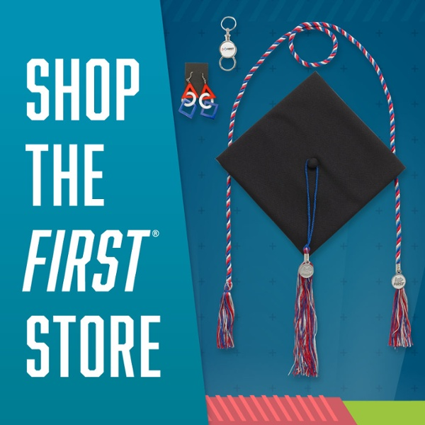 Shop the FIRST Store