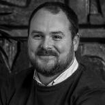 David Jones, Head of Professional Services