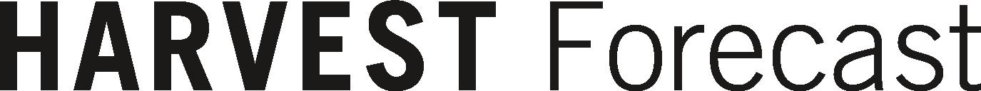 Forecast One-Color Logo